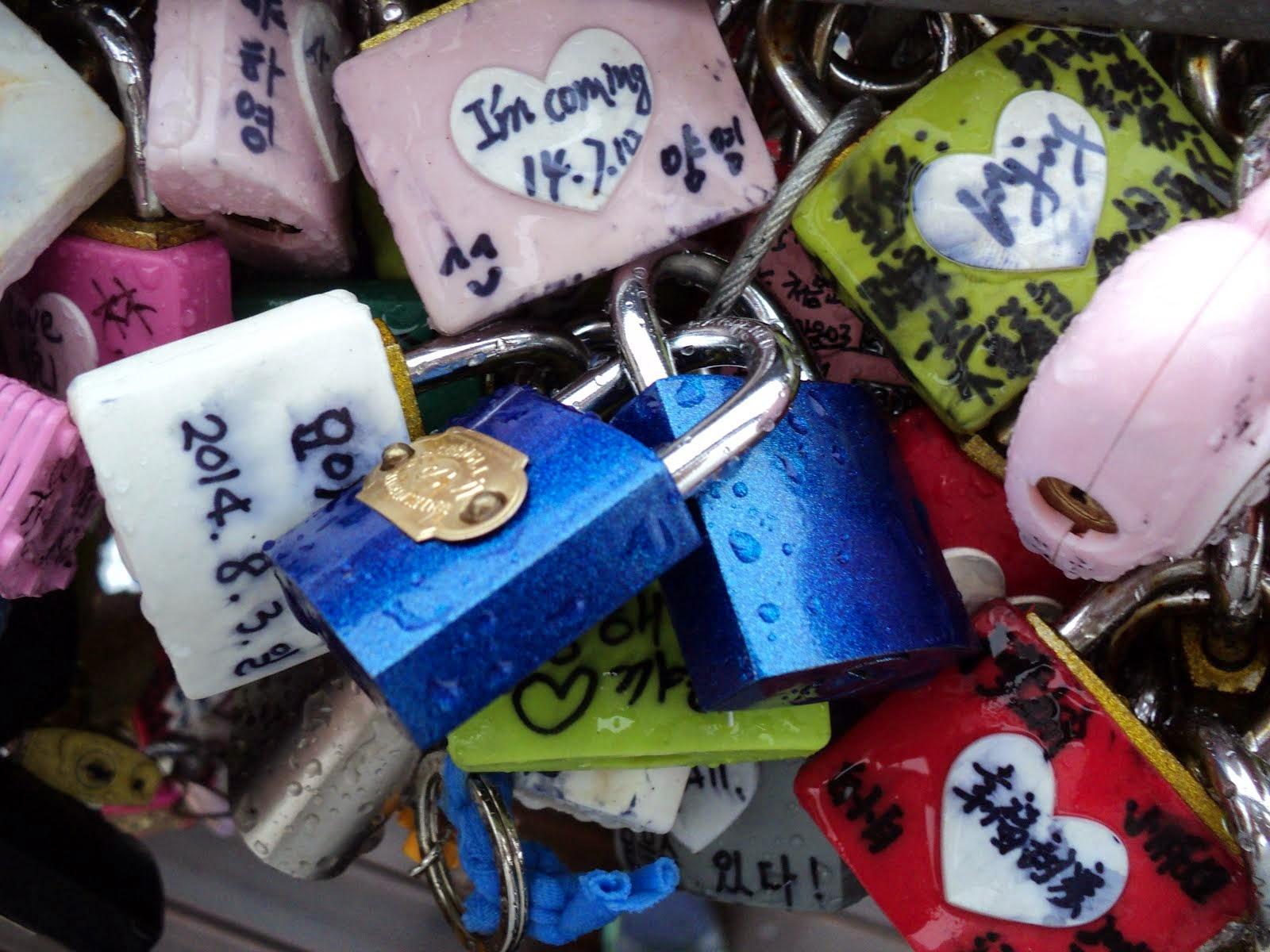 เที่ยวเกาหลี(กับทัวร์) 5