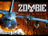 Download Game Android Zombie Gunship v1.10 APK