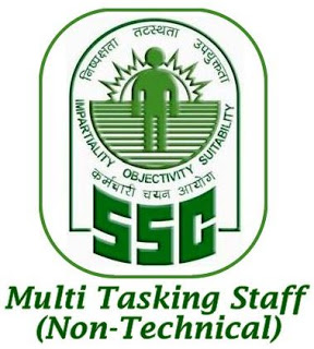 SSC Call letter Admit card 2013 MT