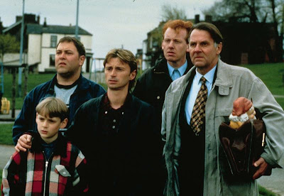 The Full Monty Film