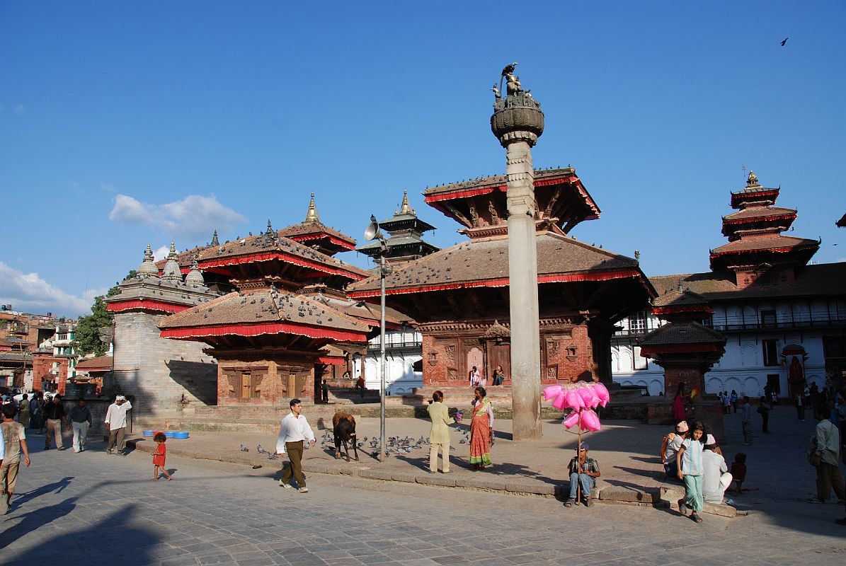 World tourist places kathmandu impressive city of nepal
