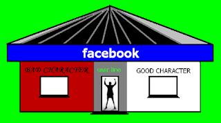 Ini Cerita Saya Tentang Facebook