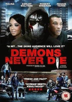 Demons Never Die en Streaming