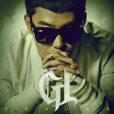 [ Mini Album ] Eun Ji Won – TRAUMA