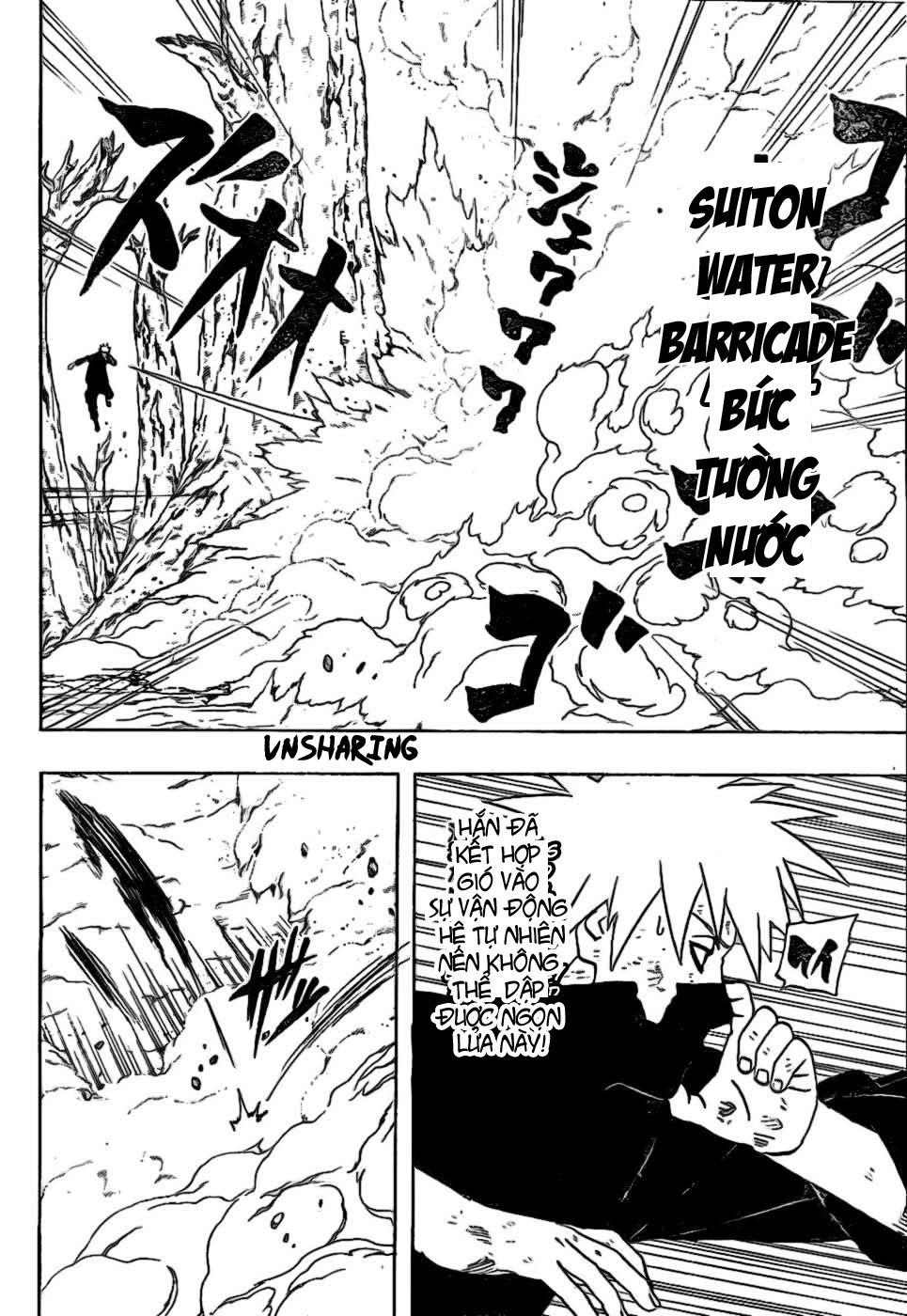 Naruto chap 336 Trang 13 - Mangak.info