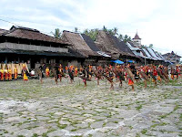 indonesian tourism