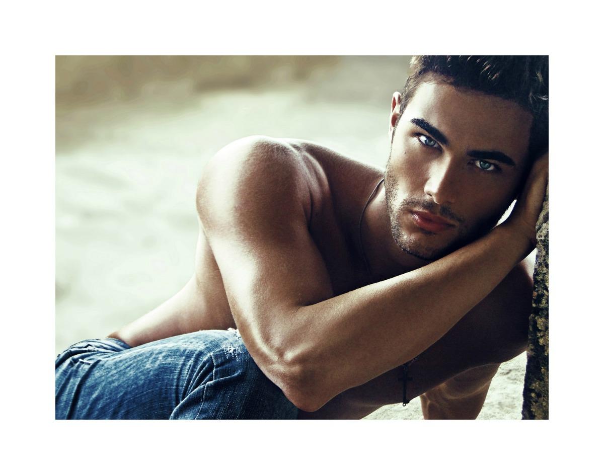 Лучшие мужчины модели мира фото