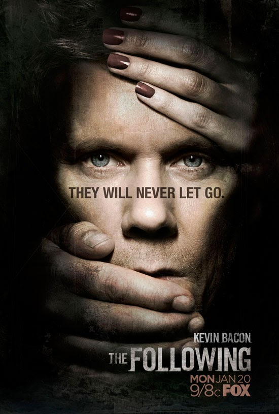 Download - The Following - S02E00 - HDTV + RMVB Legendado