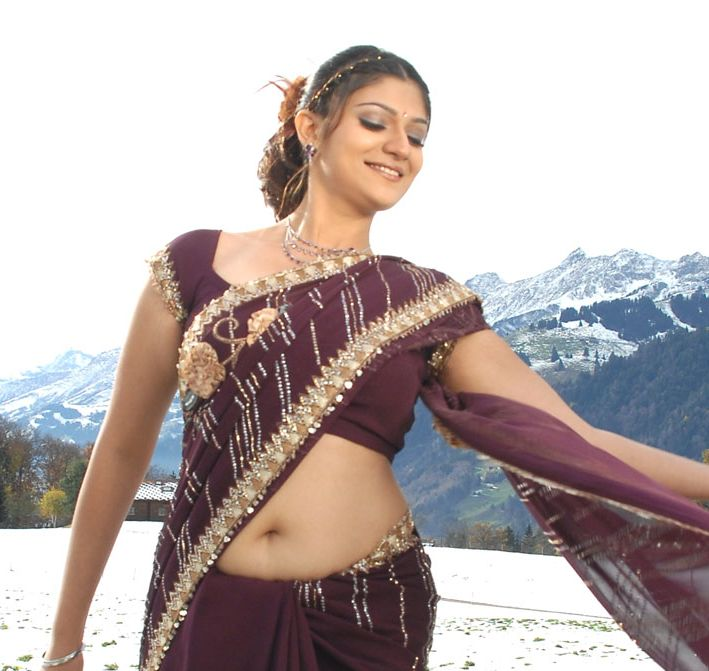 Desi Actress Hot Navel
