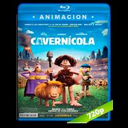 El cavernícola (2018) BRRip 720p Audio Dual Latino-Ingles