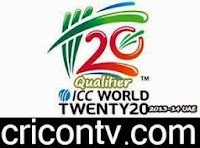 Live Cricket Streaming HD: Watch ICC World T20 Qualifier Hong Kong vs Papua New Guinea 2013 Online Free TV Channels Sky Sports HD.