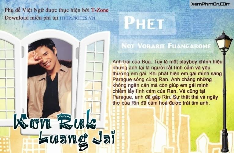 Kol Ruk Luang Jai - Images 3
