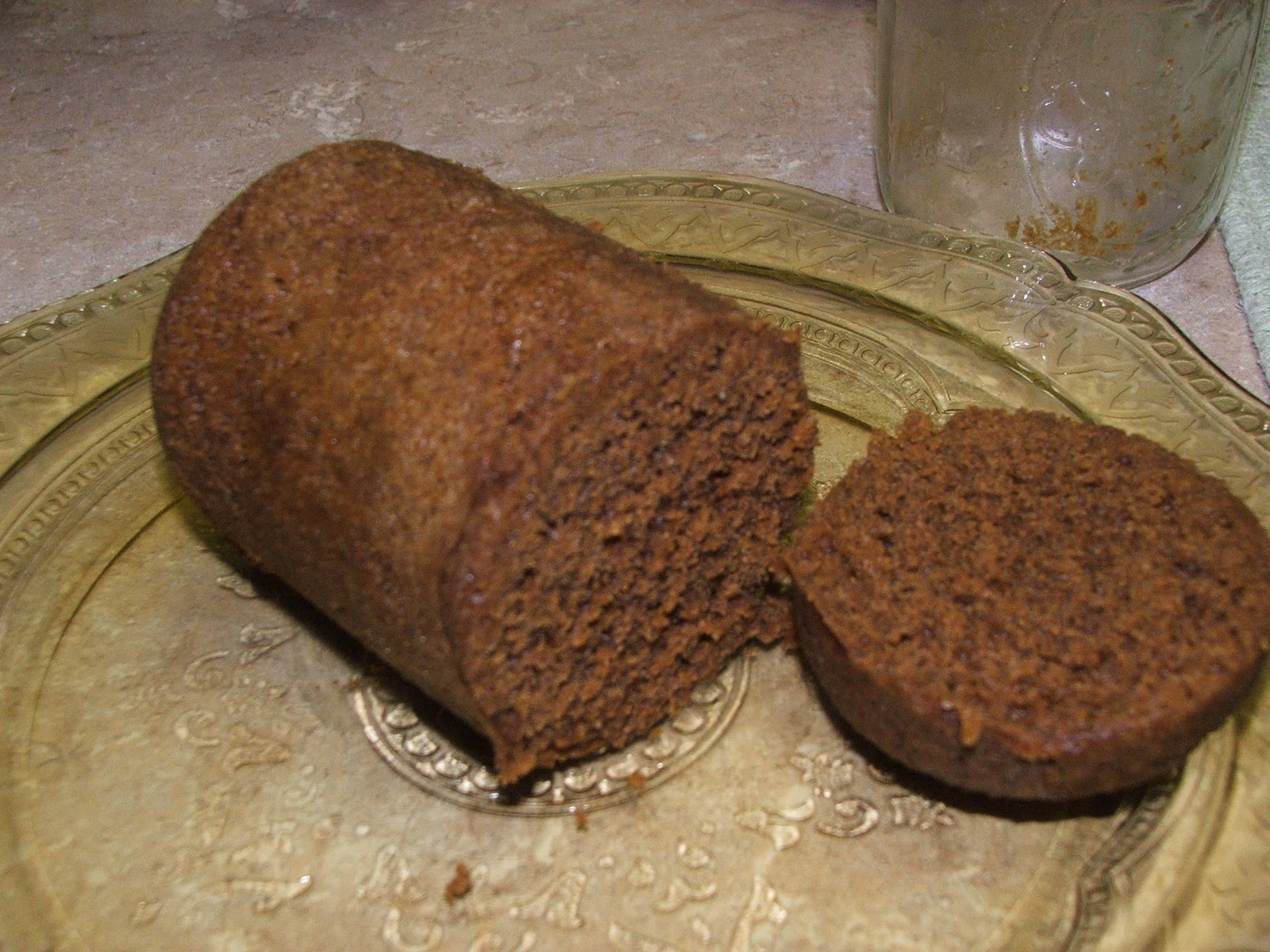 Canning Granny: Canning Boston Brown Bread