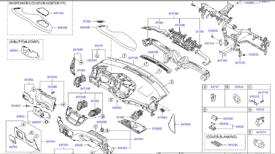 2007 hyundai santa fe suspension