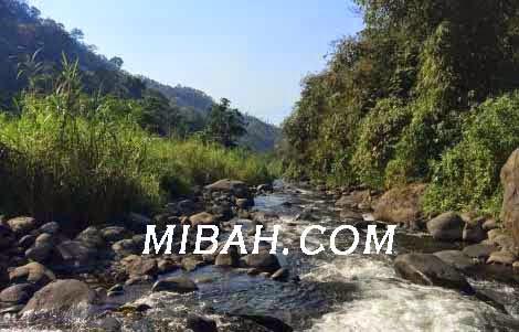 Sungai boro goa sigolo-golo jombang