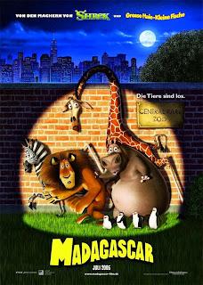Watch Madagascar (2005) movie free online