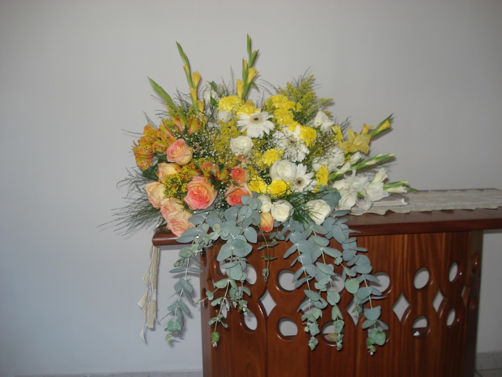 flores no jardim de deus : flores no jardim de deus:FLORZINHA DO JARDIM DE DEUS.: ARRANJOS DE FLORES TIA CLEIDY.