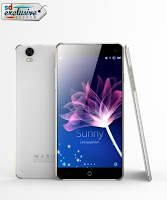 Buy Elephone G7 8 GB at Rs.8,888 at Snapdeal Exclusive offer