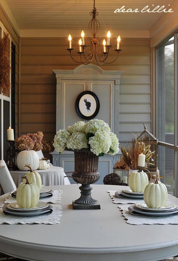 Fall Decorating Pinterest 2015 Home Design Ideas