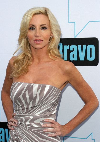 Get Real Housewives Gossip and News | Housewives Hoedown: Camille Grammer Granted Restraining Order Against Ex-Boyfriend