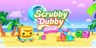 scrubby dubby saga apk