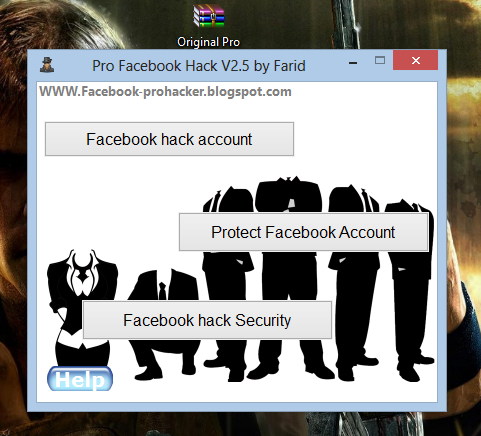 Facebook Hack V1.0 ({NEW})