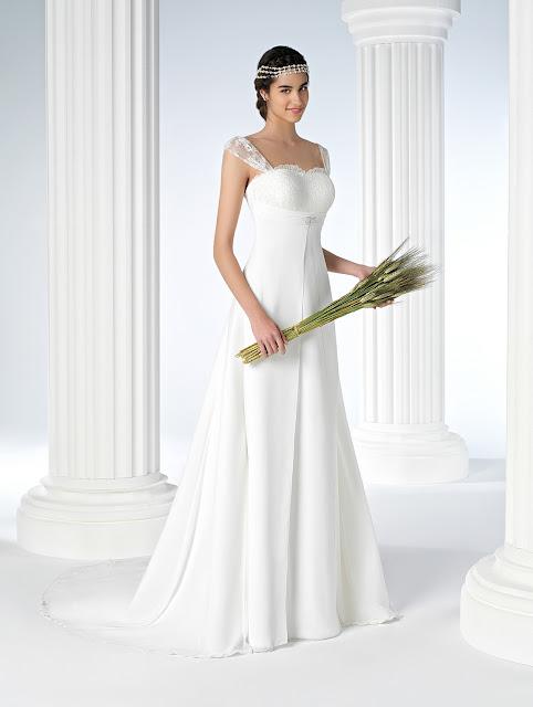 vestidos de novia murcia