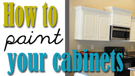 how to paint your kitchen cabinets professionally - Can You Paint Your Kitchen Cabinets