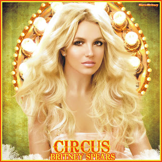 Britney Spears-Circus