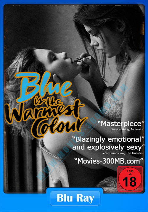 Blue Is the Warmest Color 2013 500mb