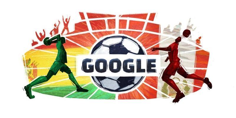 Copa América 2015, Resumen Bolivia 1 vs Perú 3