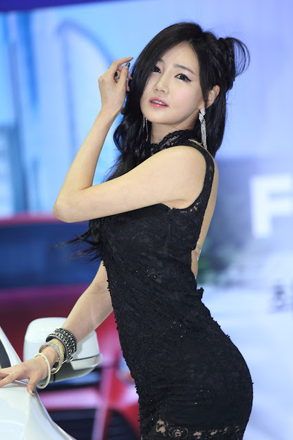 4 Han Ga Eun - SMS 2013 - very cute asian girl - girlcute4u.blogspot.com
