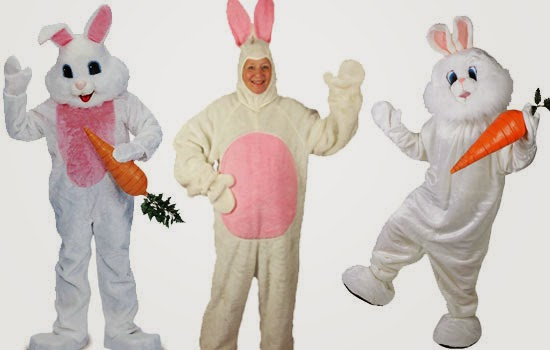 Easter Costume for Men