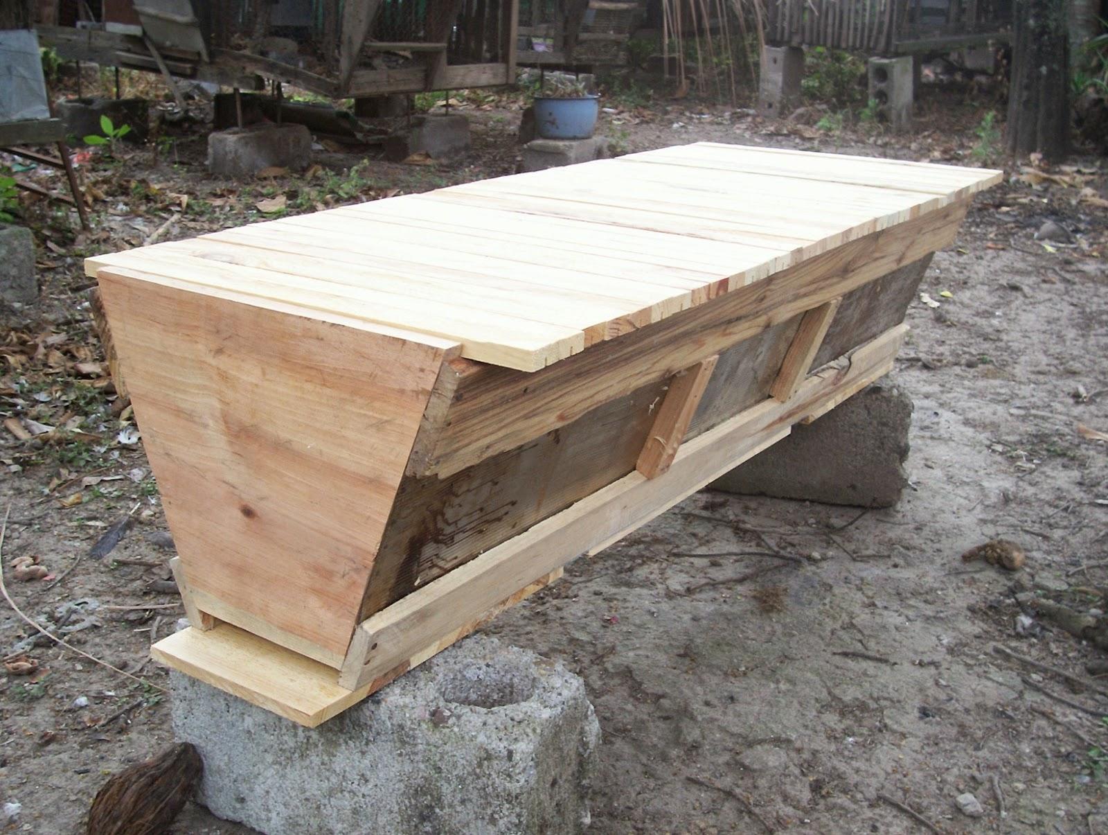 Reflexiones Sobre Apicultura: Reflexiones sobre colmenas marimbas ...