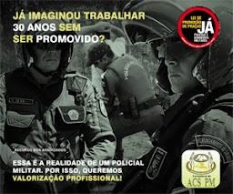 Lei de Promoção de Praças do RN