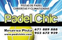 PADELCHIC