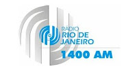 ouvir a Rádio Rio de Janeiro AM 1400,0 online Rio de Janeiro