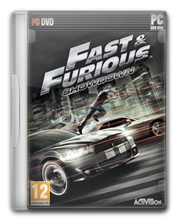Fast and Furious Showdown PC Full (2013)