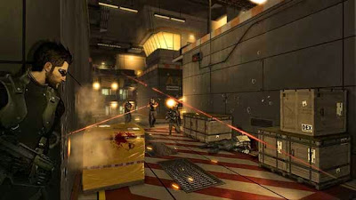 Deus Ex: Human Revolution Download
