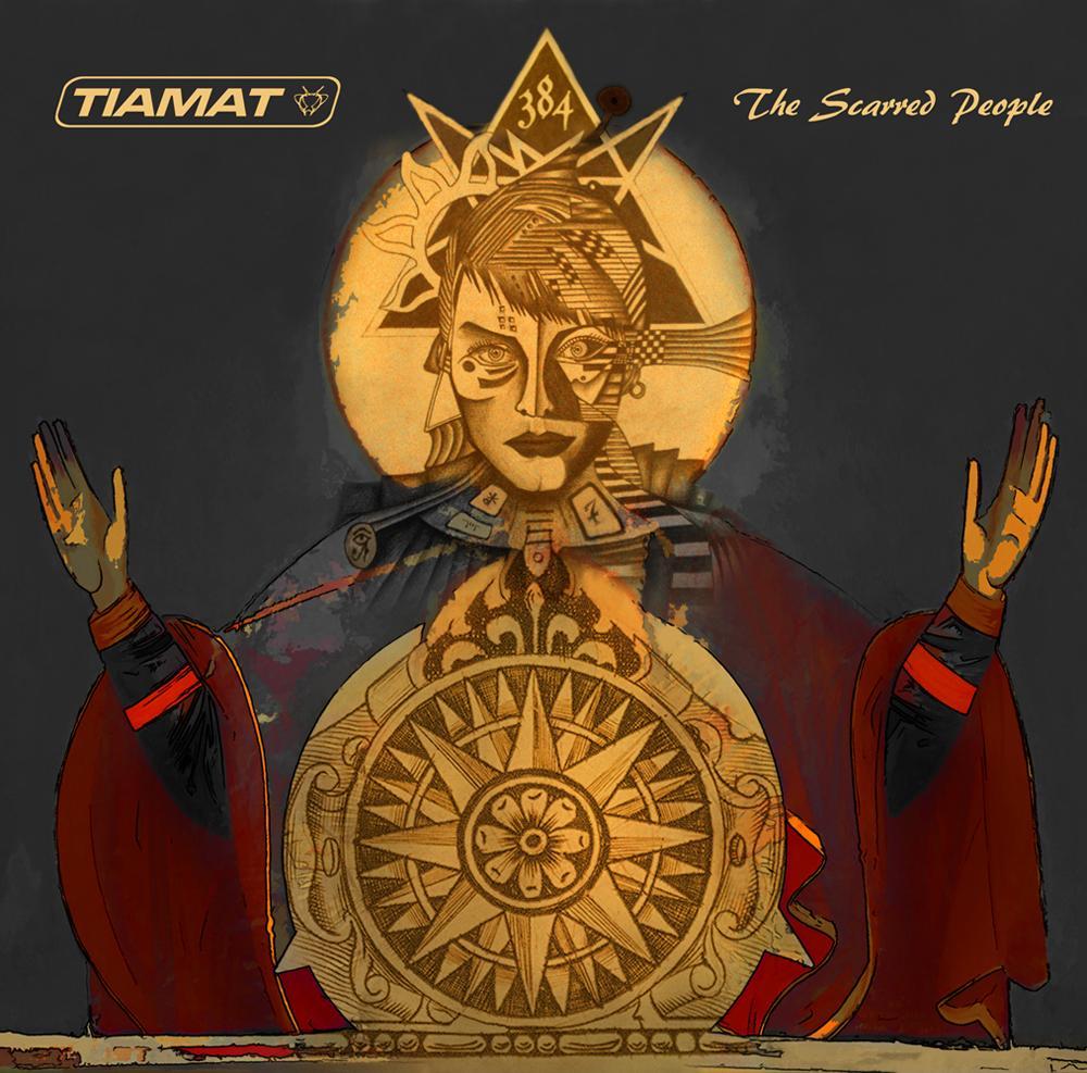 Tiamat - Prey / Cain