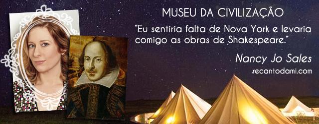 Estação Onze Museu da Civilização Editora Intrínseca Nancy Jo Sales