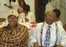 Pastor Alphonso Jackson, Sr.