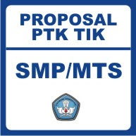 Via Proposal Ptk Tik Smp