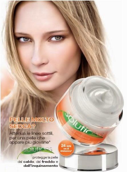 Crema ai liposomi truly radiant avon solutions