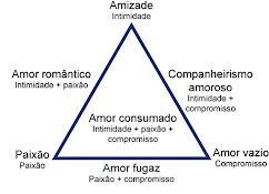 A TEORIA TRIANGULAR DO AMOR DE STERNBERG