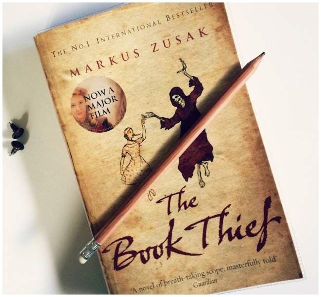 the book thief review The book thief by markus zusak (book summary and review) - minute book report - duration: 4:32 minute book reports 48,984 views.