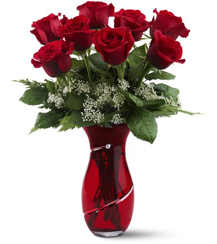 valentines day flowers images