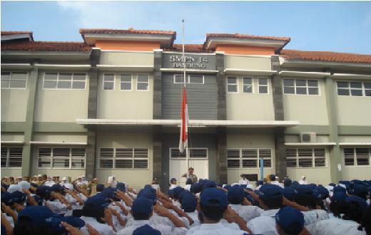 Smp Negeri  Bandung