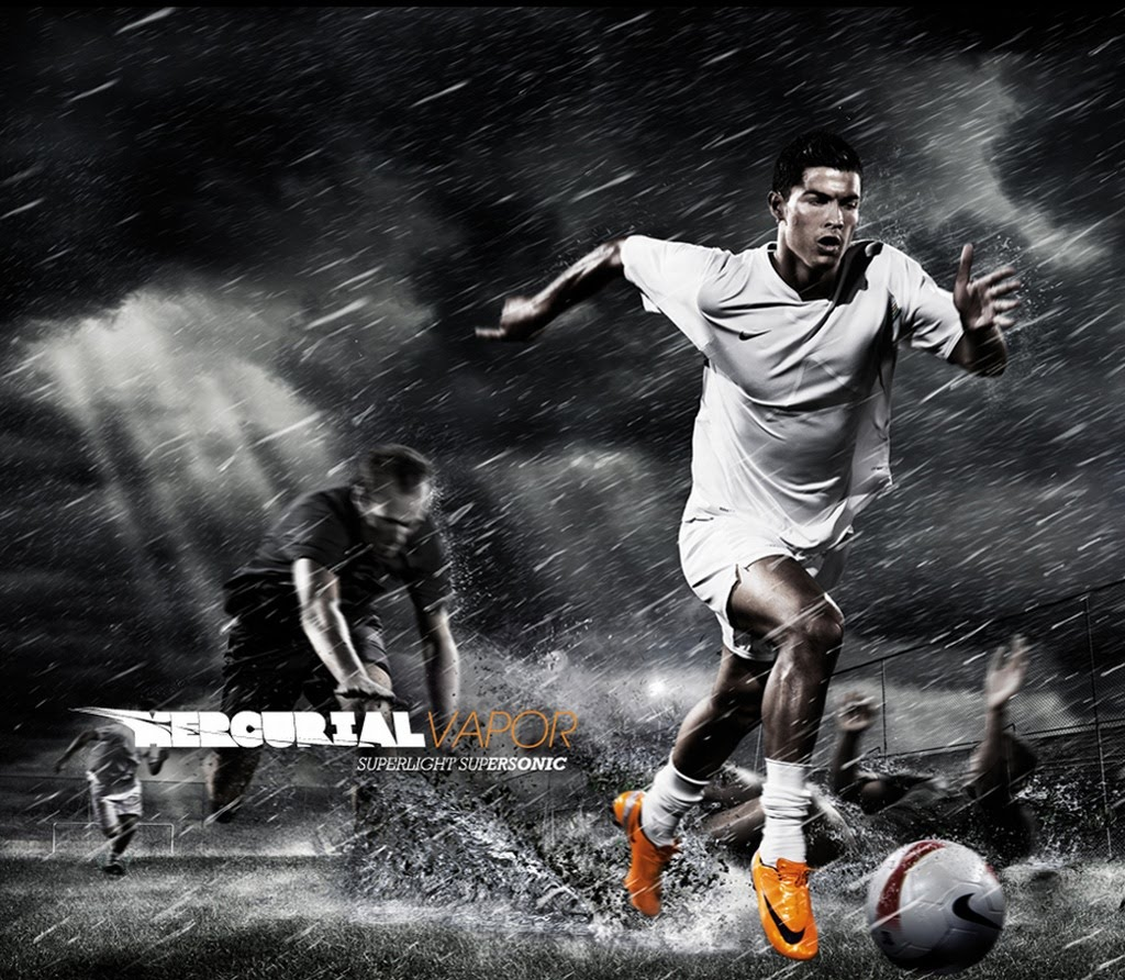 Cristiano Ronaldo Wallpaper: Best Player: Cristiano Ronaldo Wallpapers