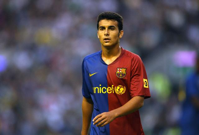 Pedro Rodriguez Footballer Biography,Photos and Profile   Sports Club Blog